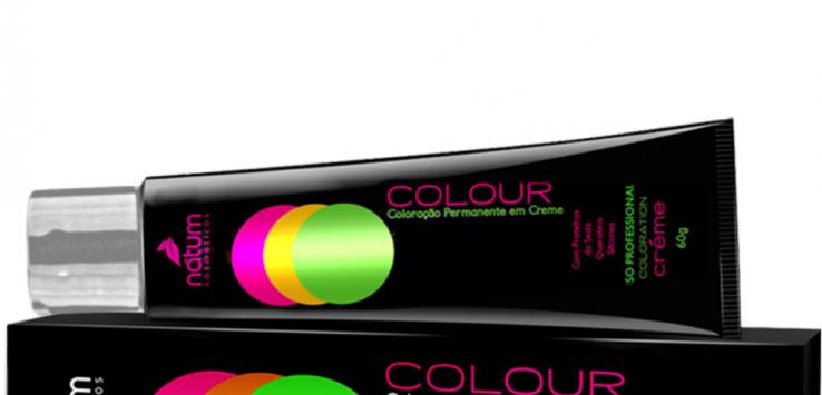 Linha Colour Cream Coloring