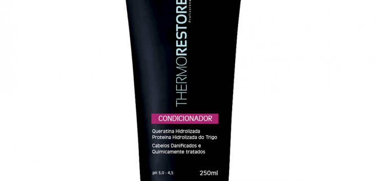 Linha Thermo Restore