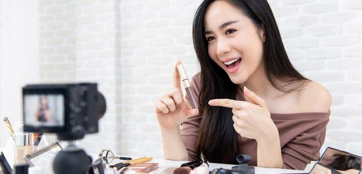 mercado de cosméticos